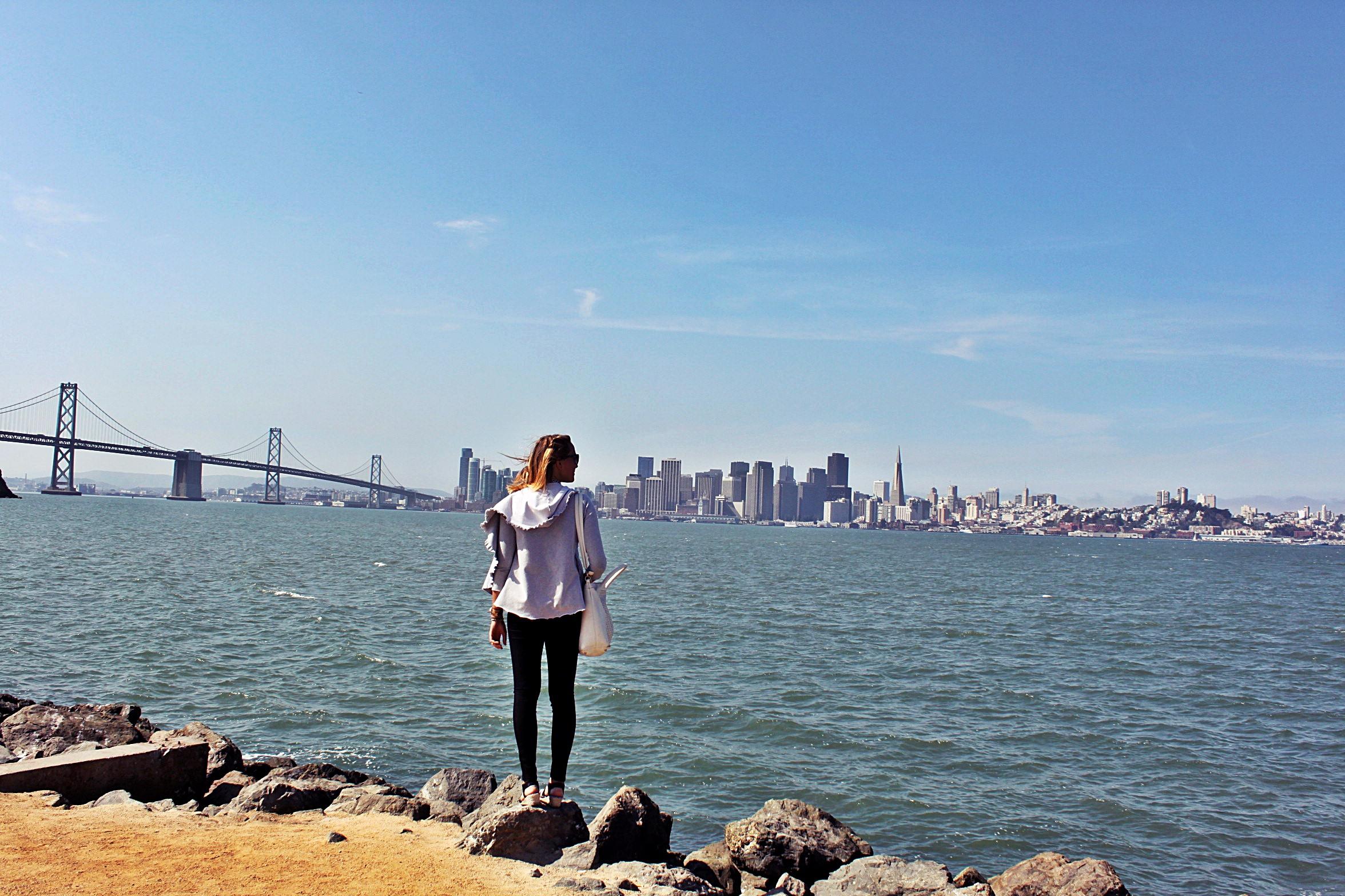 Usługi kojarzeń San Francisco